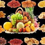 خرید عمده میوه خشک