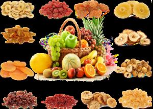 خریدار عمده میوه خشک بسته بندی شده