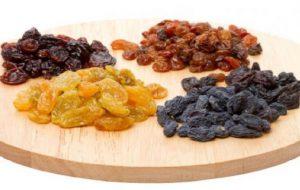مرکز فروش انواع کشمش انگور یاقوتی