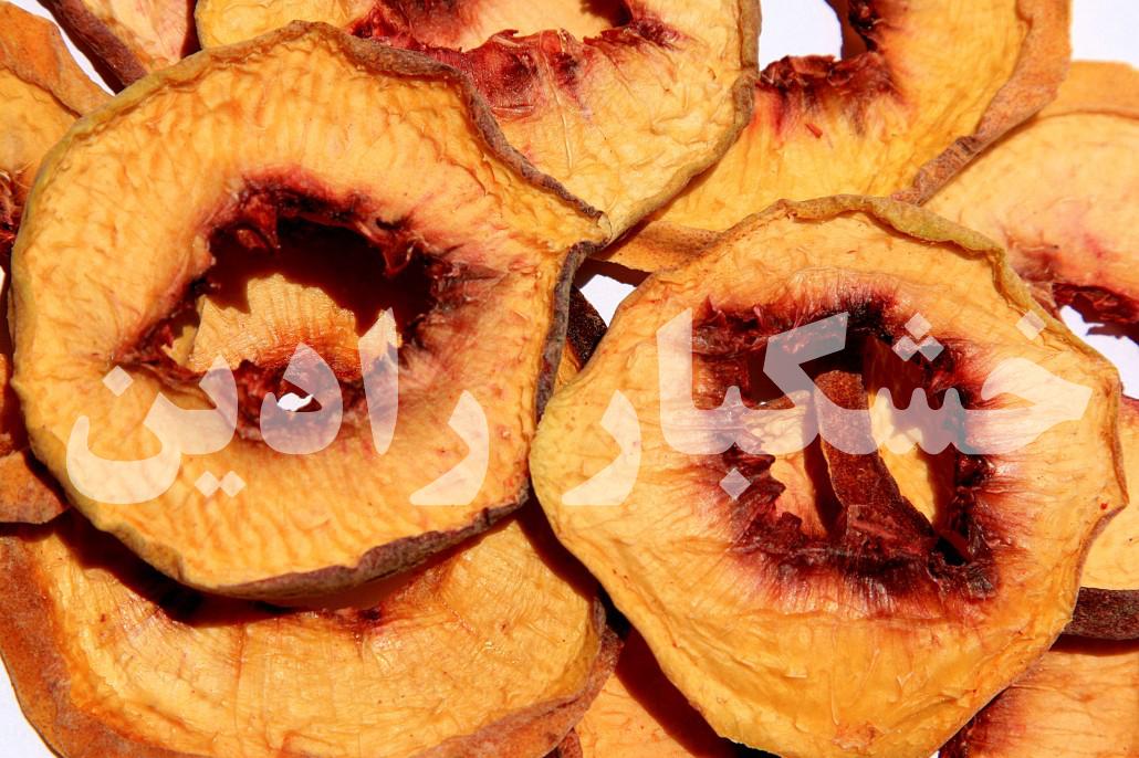 بازار فروش میوه خشک شده