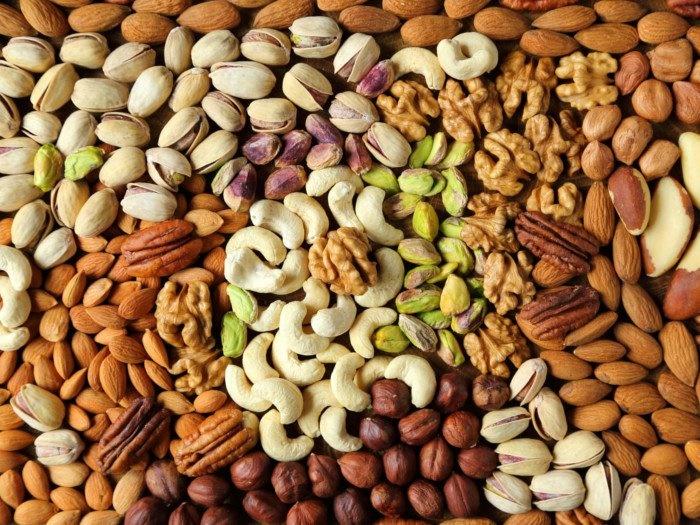 موارد مصرف بادام هندی