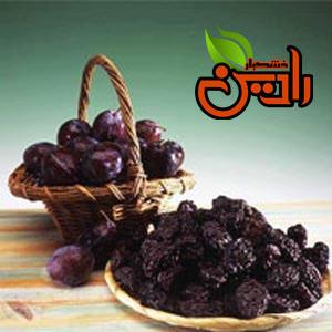 مرکز فروش آلو سانتریزه در تبریز