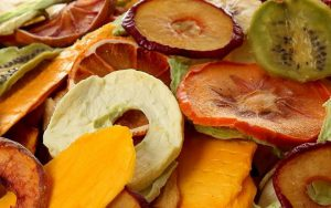 قیمت فروش میوه خشک