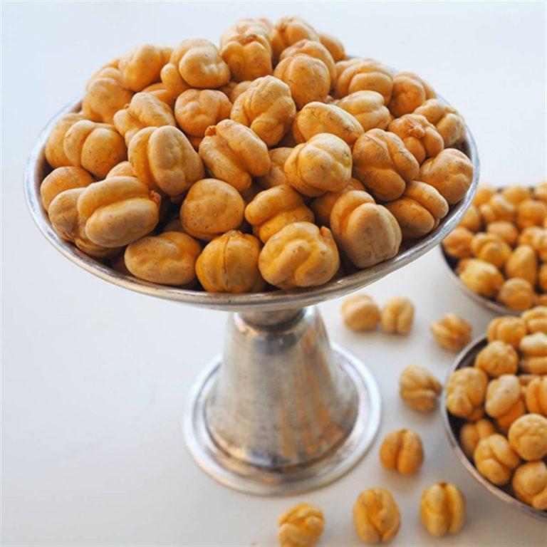 قیمت روز نخودچی خام