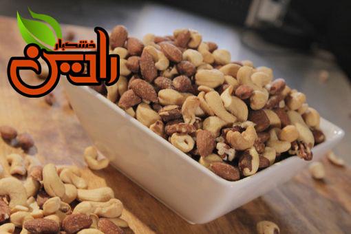 مرکز خرید بادام هندی عمده در ایران