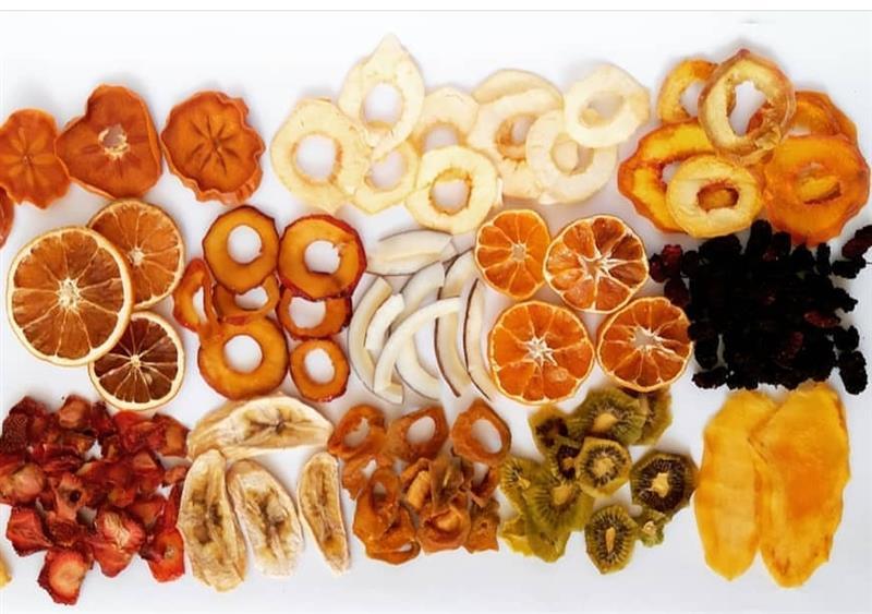 فروش میوه خشک